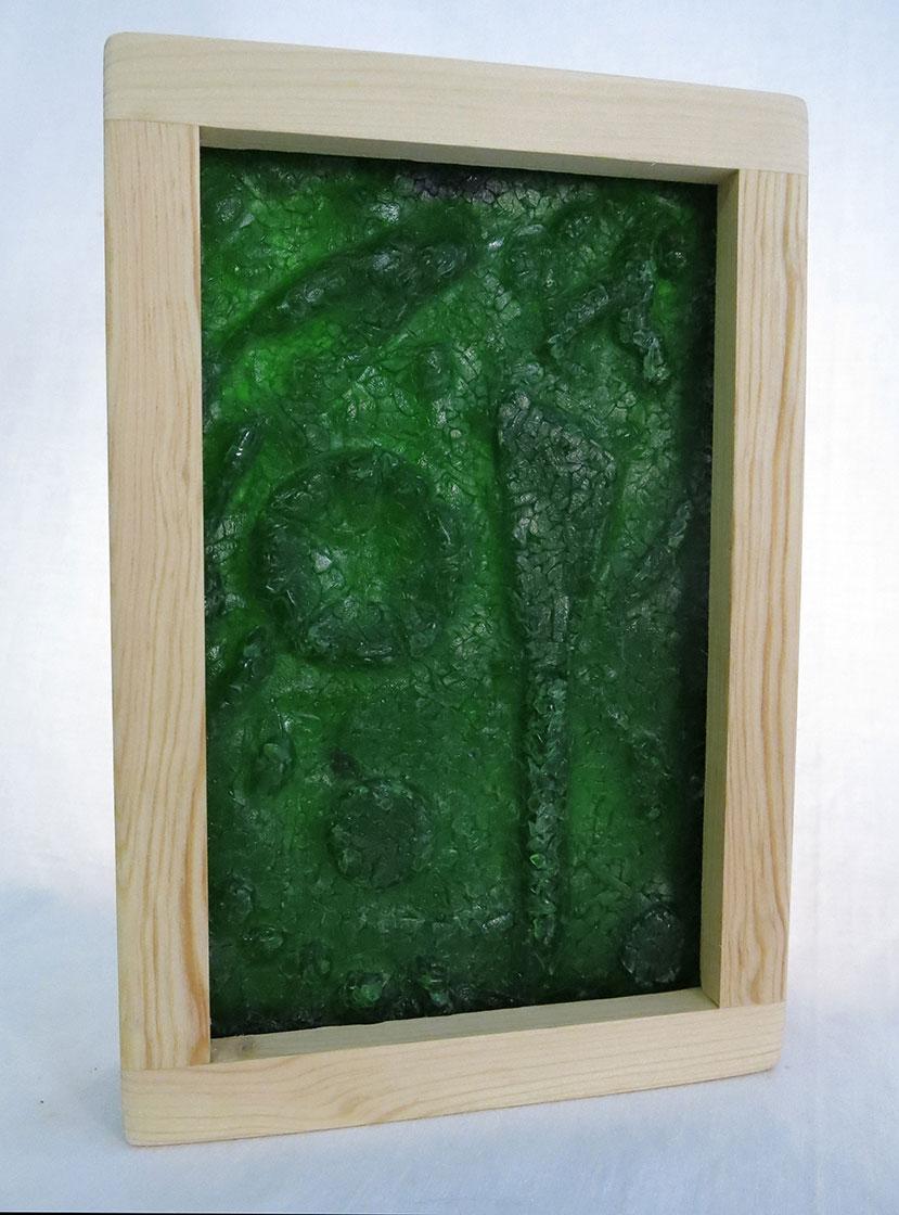 Glass Impressions 5