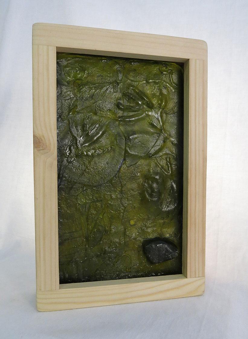 Glass Impressions 6